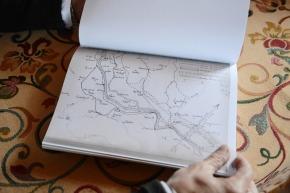 Le manuscrit de Pétain sous le feu desenchères